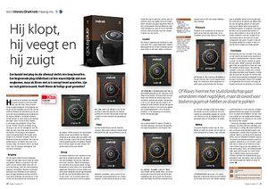 interface.nl Waves OneKnob mixplug-ins