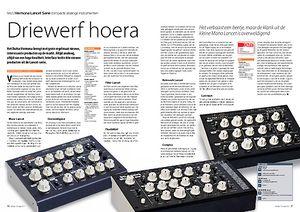 interface.nl Vermona Lancet Serie compacte analoge instrumenten