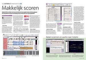 interface.nl Avid Sibelius 7 notatieprogramma