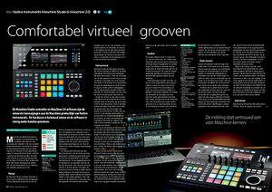 interface.nl Native Instruments Maschine Studio & Maschine 2.0