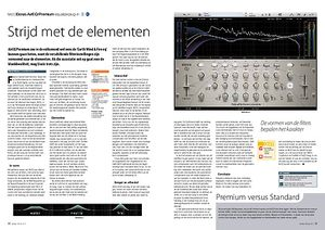 interface.nl Eiosis AirEQ Premium equalizerplug-in