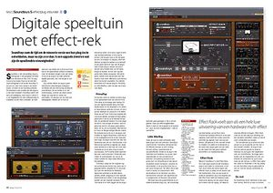 interface.nl Soundtoys 5 effectplug-inbundel