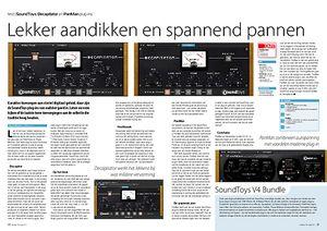 interface.nl SoundToys Decapitator en PanMan plug-ins