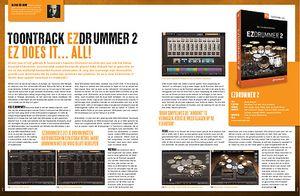 musicmaker.nl Toontrack EZdrummer 2