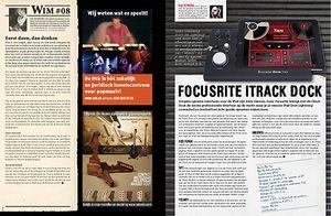 musicmaker.nl Focusrite iTrack Dock