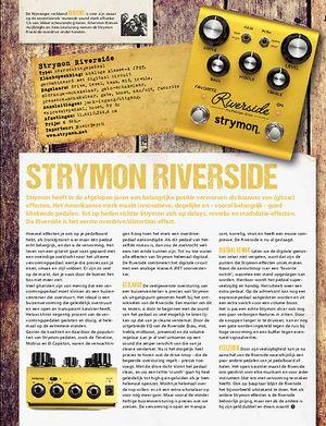 musicmaker.nl Strymon Riverside