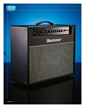 Total Guitar BlackStar HT Club 40 112 Combo