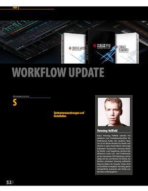 Professional Audio Steinberg Cubase 9.5