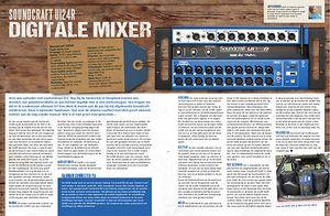 musicmaker.nl Soundcraft Ui24R