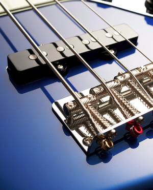 Bass Pickups