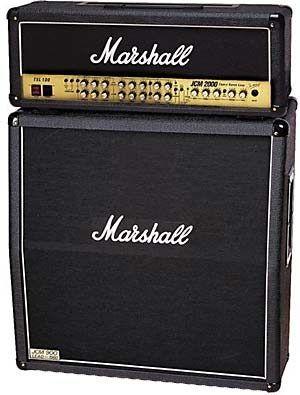 Marshall Stack