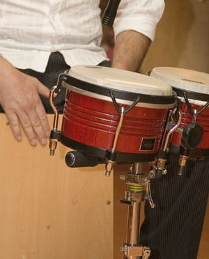 Percussioninstrumente