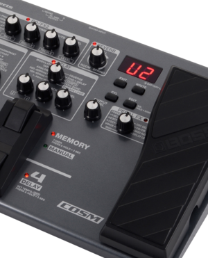 Mooer GE 300 – Thomann UK
