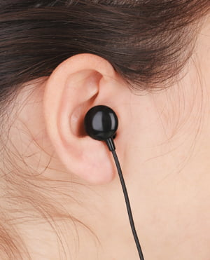 In-Ear Monitoring