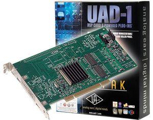 UAD-1x