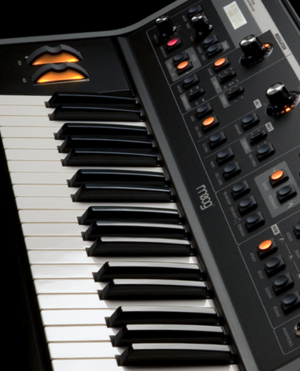 Roland Juno-DS 61 – Thomann UK