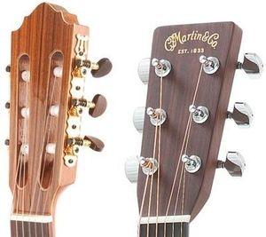Thomann Consejero-Online Guitarras Acústicas Definición de