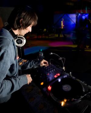 Configuraciones DJ