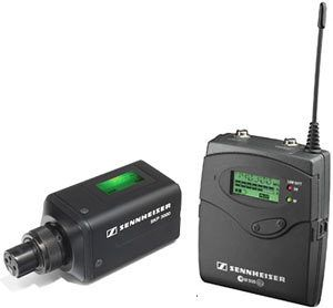 Radio Conversion Kit