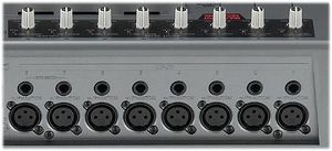 Input Section