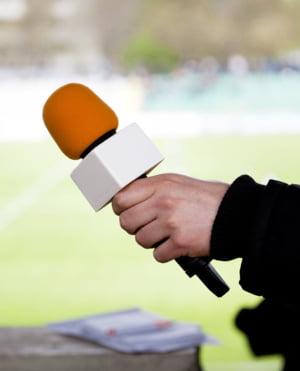 Micrófonos para Reporteros
