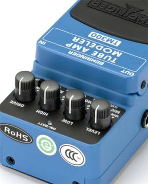 Modelado de Amplificadores