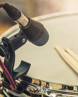 Microfoni per batteria