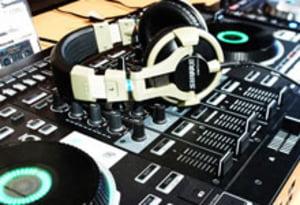 DJ Department
