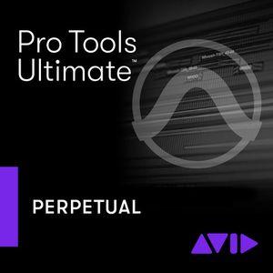 Avid Pro Tools Ultimate