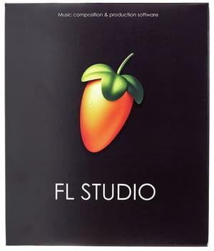 Image-Line FL Studio Signature Bundle