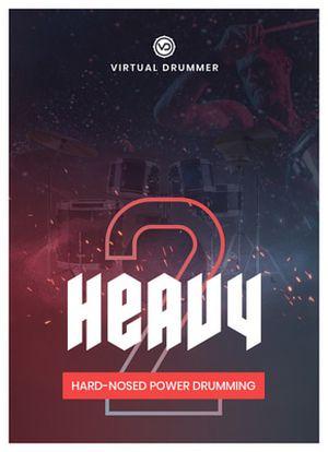 ujam Virtual Drummer Heavy 2