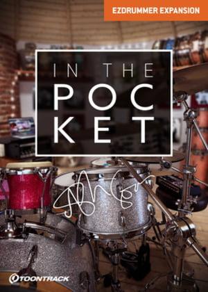 Toontrack EZX In The Pocket