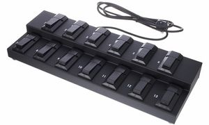 Keyboard Foot Switches