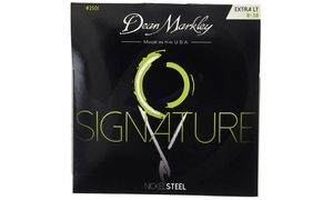 008 Electric Guitar Strings