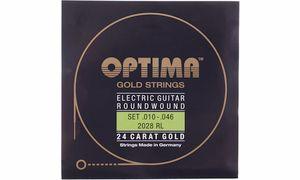 Jeux de Cordes de Guitares Electriques 010