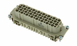 64-pol Multipin Plugs