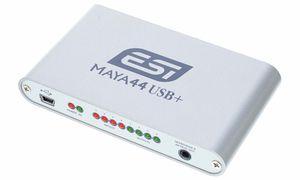 USB Audio Interfaces