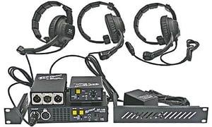 Wired Intercom Systems