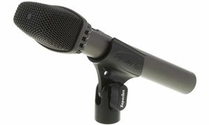 Stereo Microphones