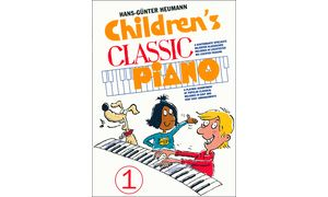 Classical Sheet Music for Piano