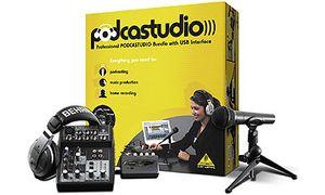 Bargains & Remnants Studio Packages