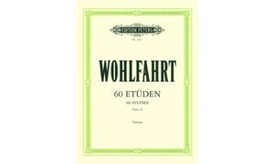 Klassiska Noter för Violin