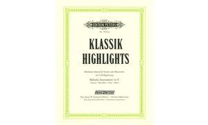 Klassiska Noter för Bleckblås