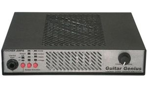 Accessories for Guitar Amplifiers