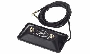 Comutadores para amplificador de guitarra