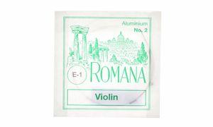 E-Einzelsaiten für Violine