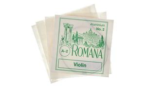 A-Einzelsaiten für Violine
