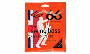 040 String Sets for Electric Bass