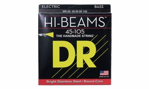 045 4-String Electric Bass Strings