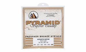 Strings for Western Guitars